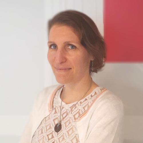 Marie Verchère