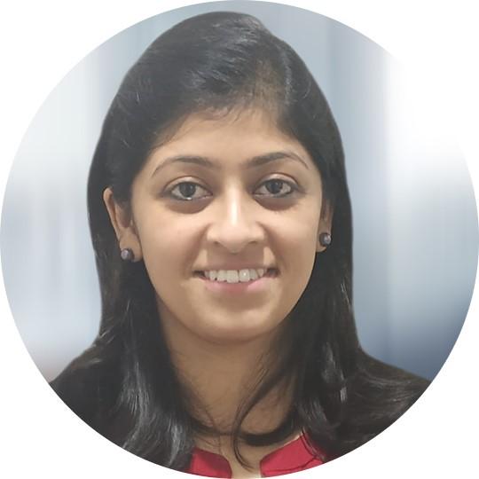 Namratha Dharshan