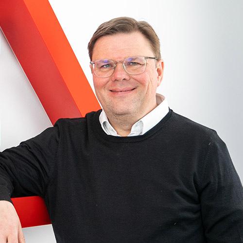 Dirk Walla
