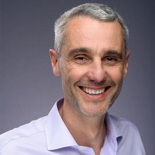 Dominique Pfeffer