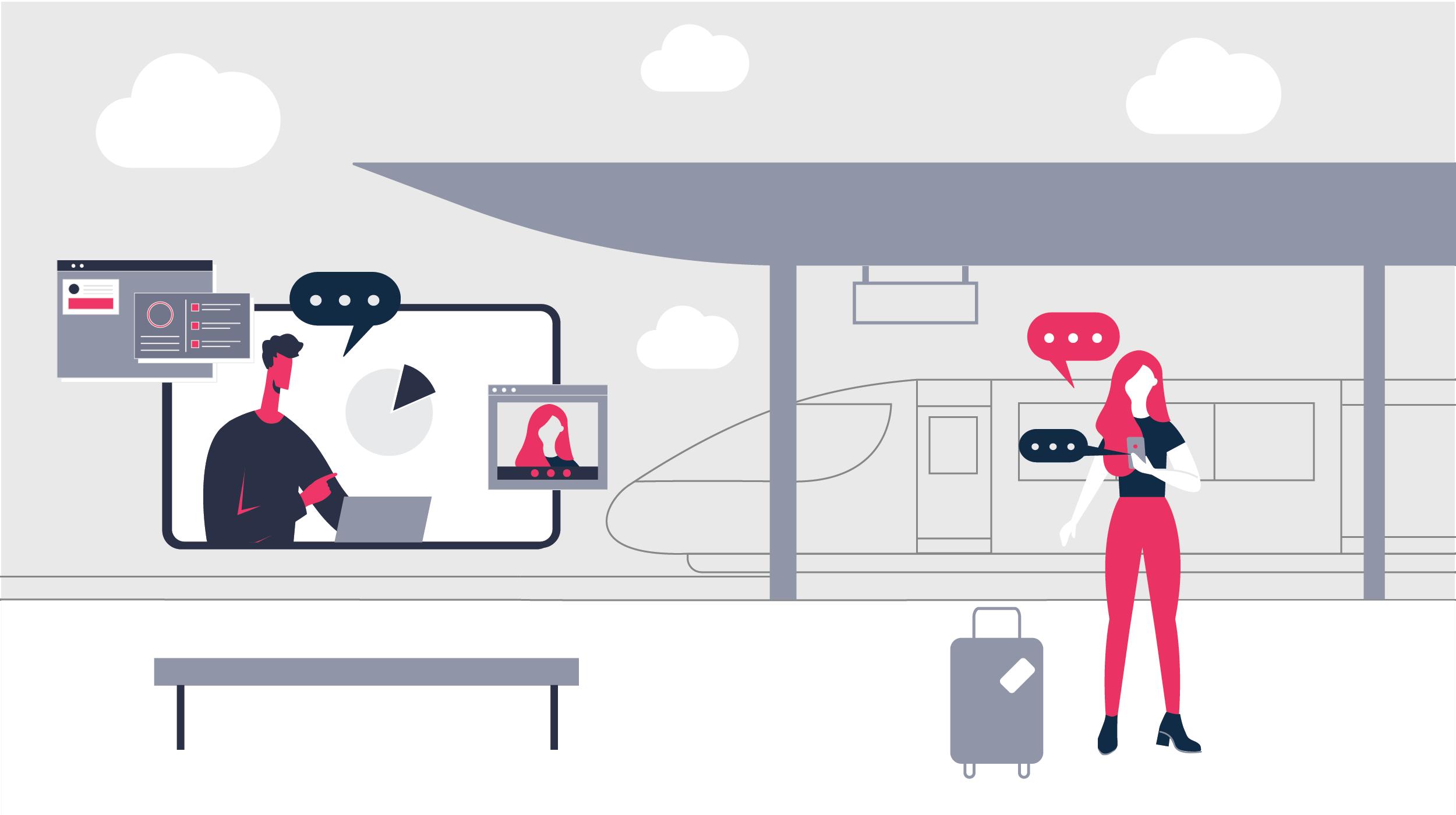 5G: The era of collaborative video