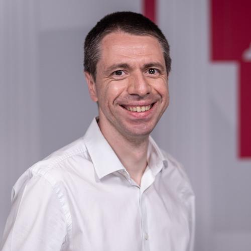 Alain Mathon