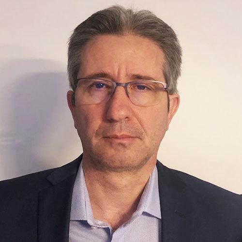 Eric Brunelière
