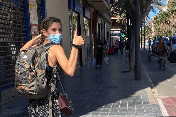 10,000,000 steps: 10,000€ to Médecins Sans Frontières