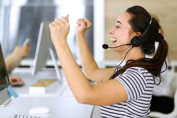 Putting in the effort: 3 ways to improve your customer effort score calculation
